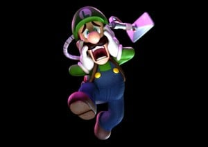 Don't panic, Luigi - the top 10 is nothing to fear!