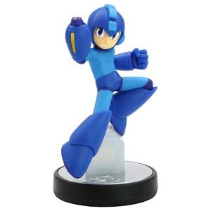 Mega Man 11 amiibo