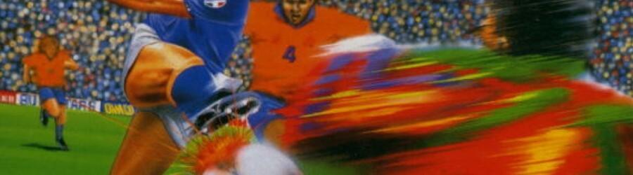 International Superstar Soccer (SNES)