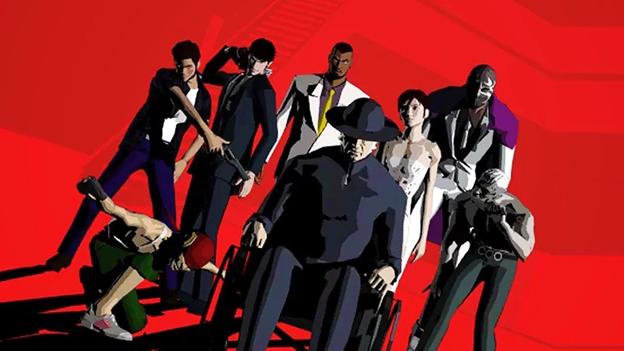 Suda51 Would Like To Release Some Of Grasshopper's Older Games On Switch - Nintendo Life