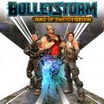 Bulletstorm: Duke of Switch Edition (Switch eShop)