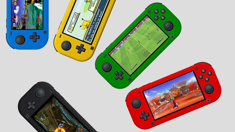 Gaming Analysts Predict 'Switch Pro' And 'Switch Lite' Revisions For