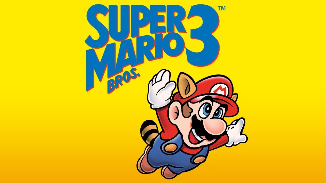 Anniversary: Super Mario Bros  3 Turns 30 Years Old Today