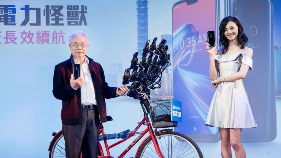 Random: 70-Year-Old Pokémon GO Player Gets Snapped Up As An ASUS Brand Ambassador