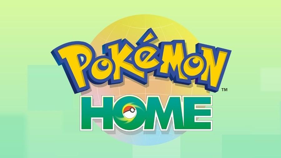 Image result for Pokémon HOME hack
