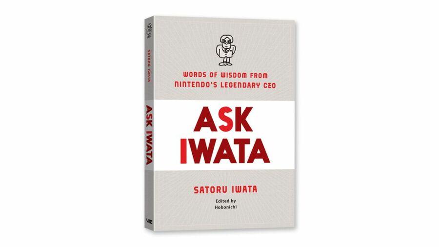 Iwata San
