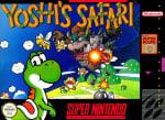 Yoshi's Safari (SNES)
