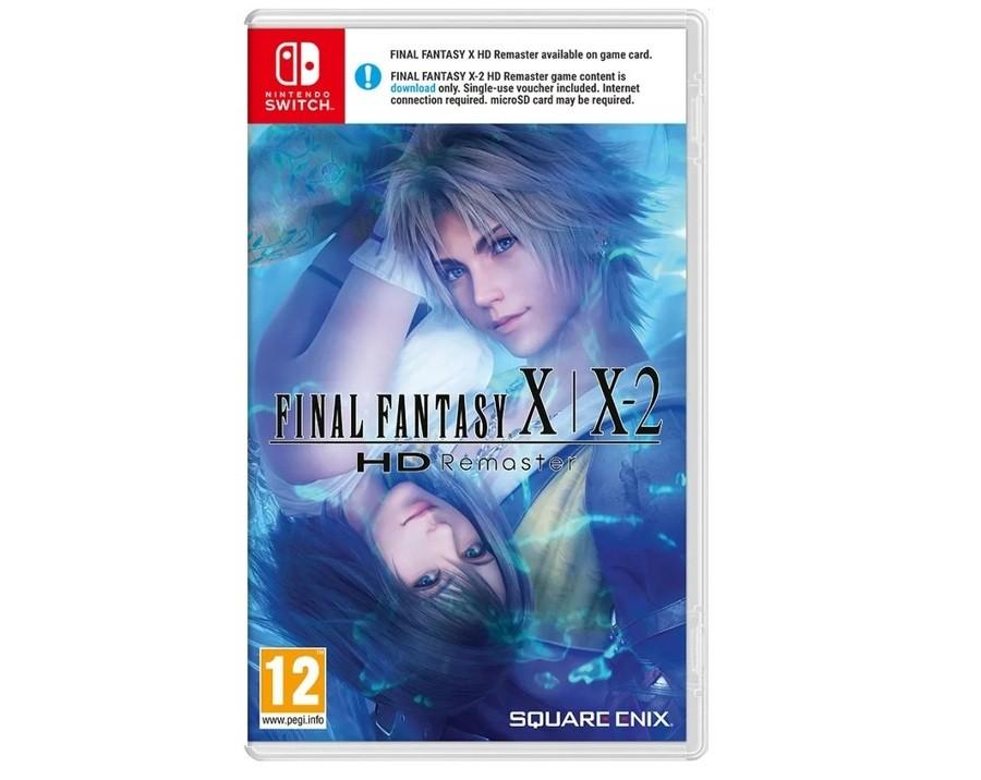 Final Fantasy BOXART IMG 2
