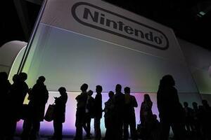 It matters to Nintendo