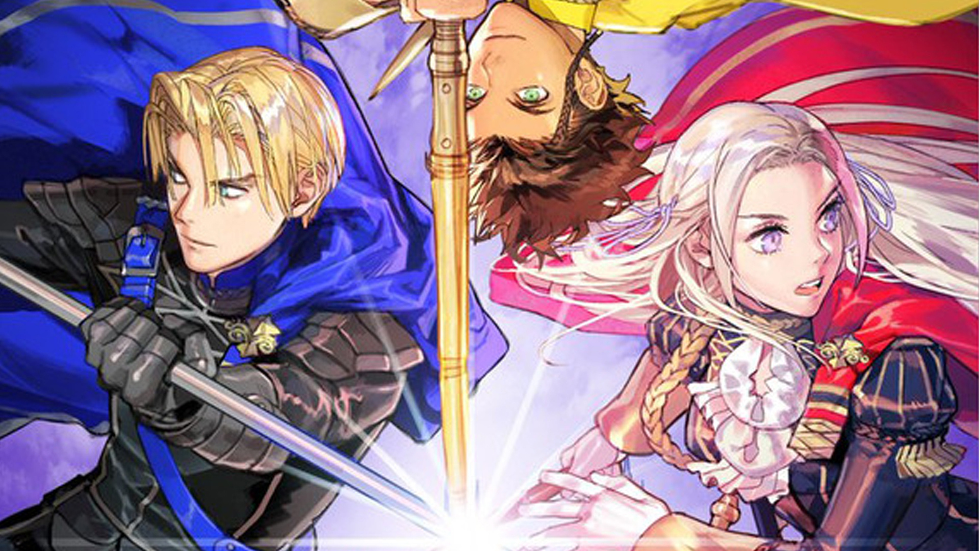 Nintendo Fans In Japan Select Fire Emblem: Three Houses As Their Favourite Switch Title Of 2019