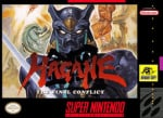 Hagane: The Final Conflict (SNES)
