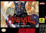 Hagane: The Final Conflict (SNES)