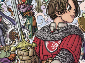 """Dragon Quest X Offline """"Data Transfer"""" Will Connect With The Online Version"""