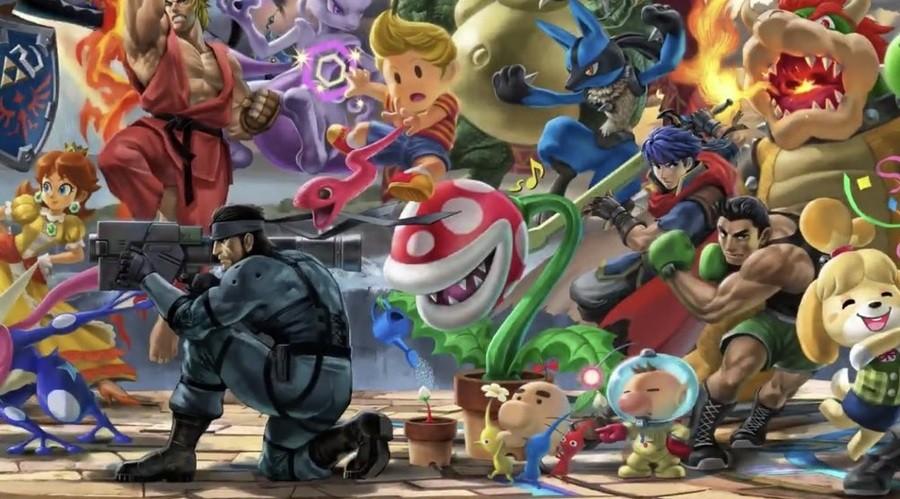 Smash Bros IMG