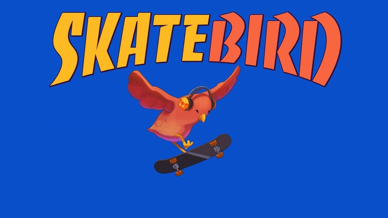 SkateBIRD Is No Longer Landing On Switch In 2020, Gets Pushed To Next Year - Nintendo Life