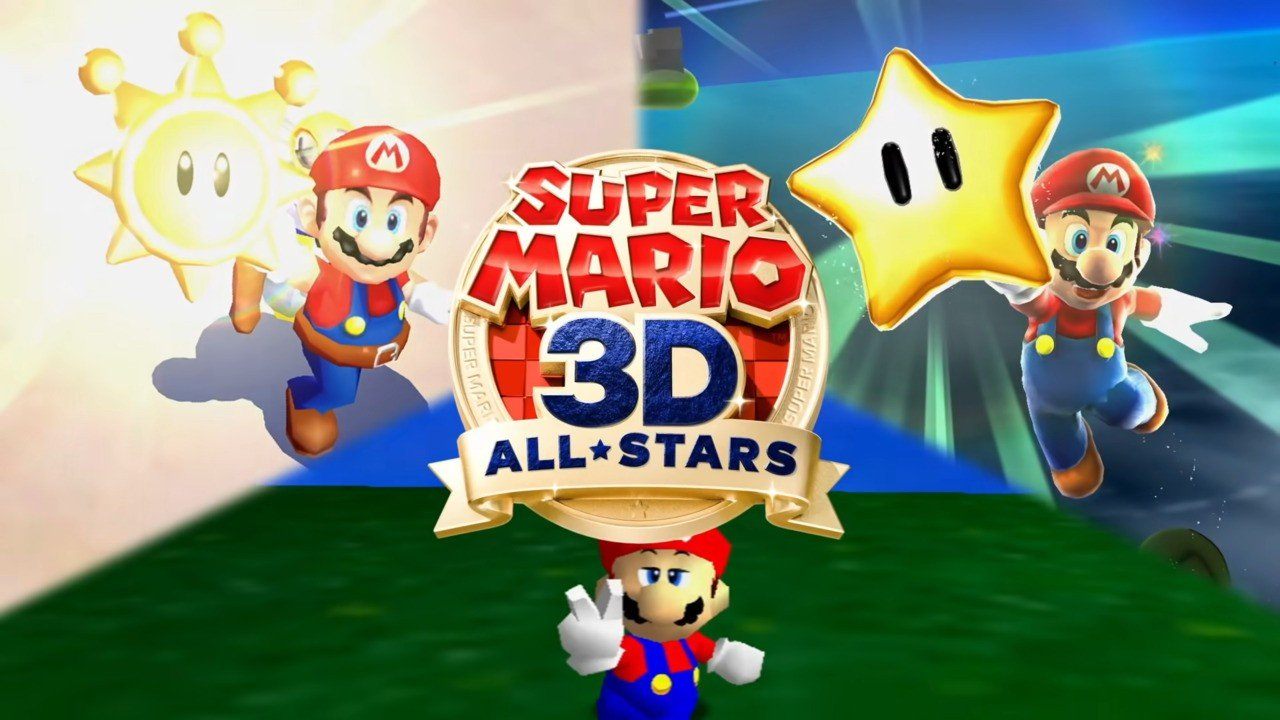 NPD Analyst Thinks Limited-Time 3D Mario Games Will Be Sold Individually On Switch - Nintendo Life