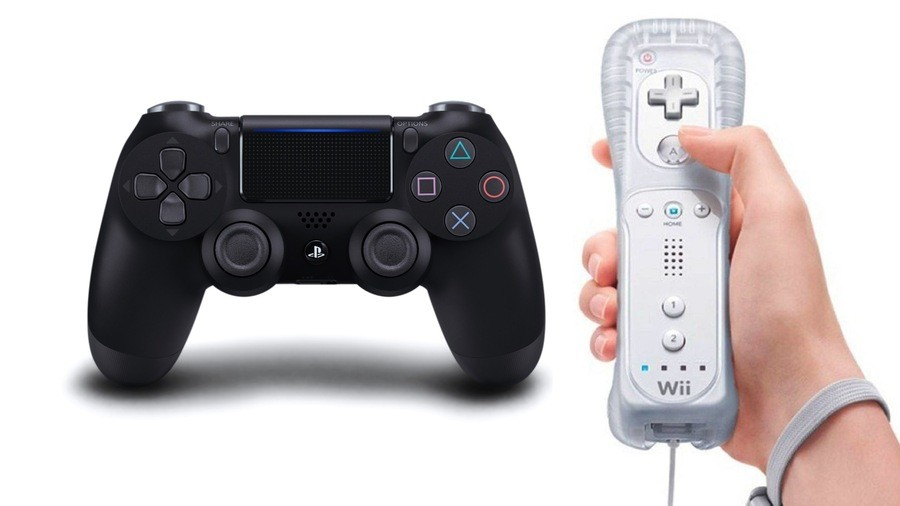 Ps4wii