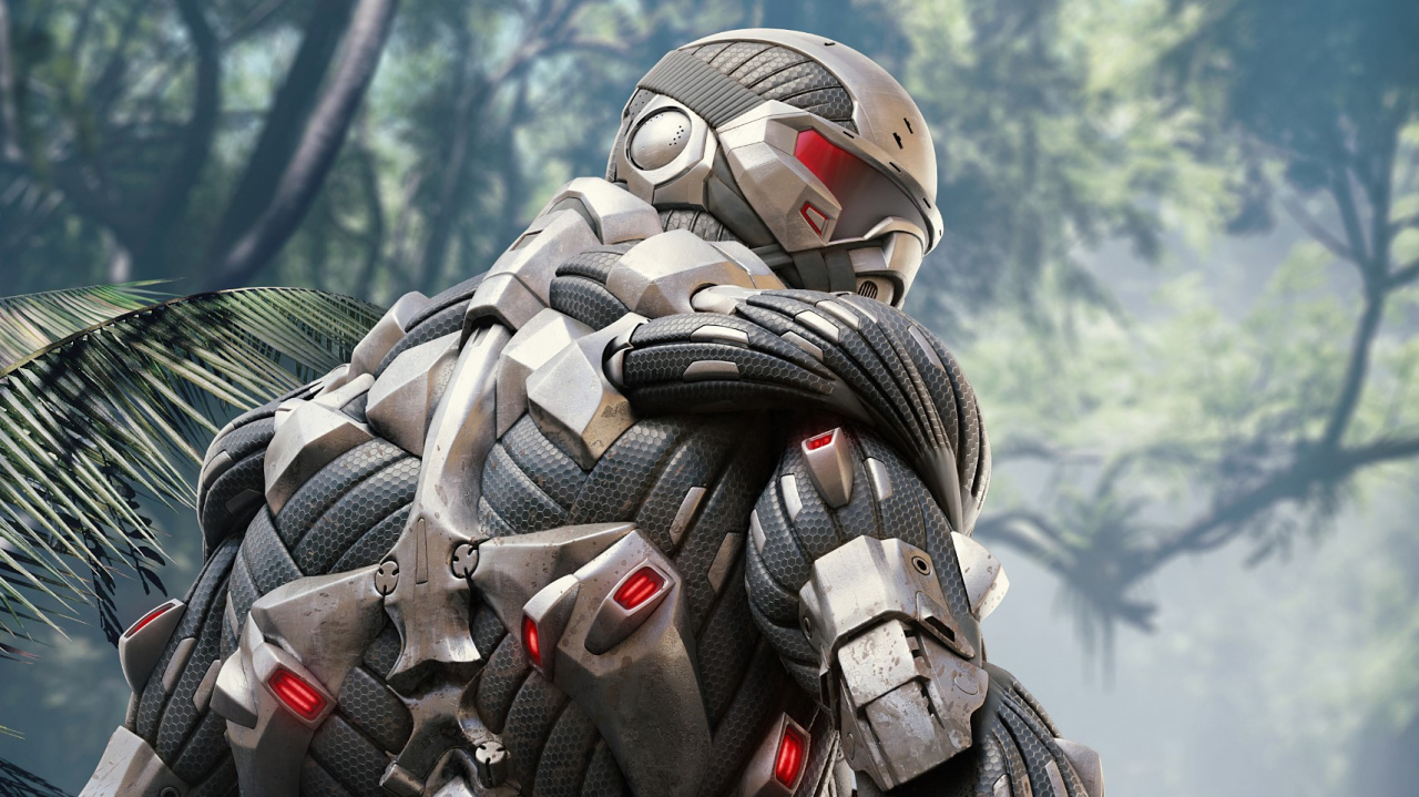 Crysis Remastered On Switch Updated To Version 1.5.0, Here Are The Full Patch Notes