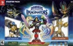 Skylanders Imaginators (Switch)