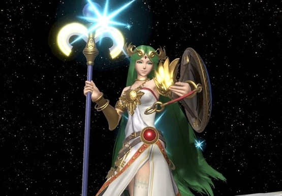 best service 1bde3 8eb3d News Smash Bros. Ultimate DLC Fighters Won t Receive Custom Palutena s  Guidance Sequences