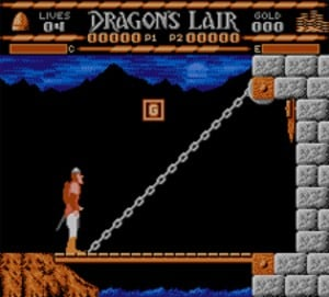 Dragons Lair - Just kill me now!