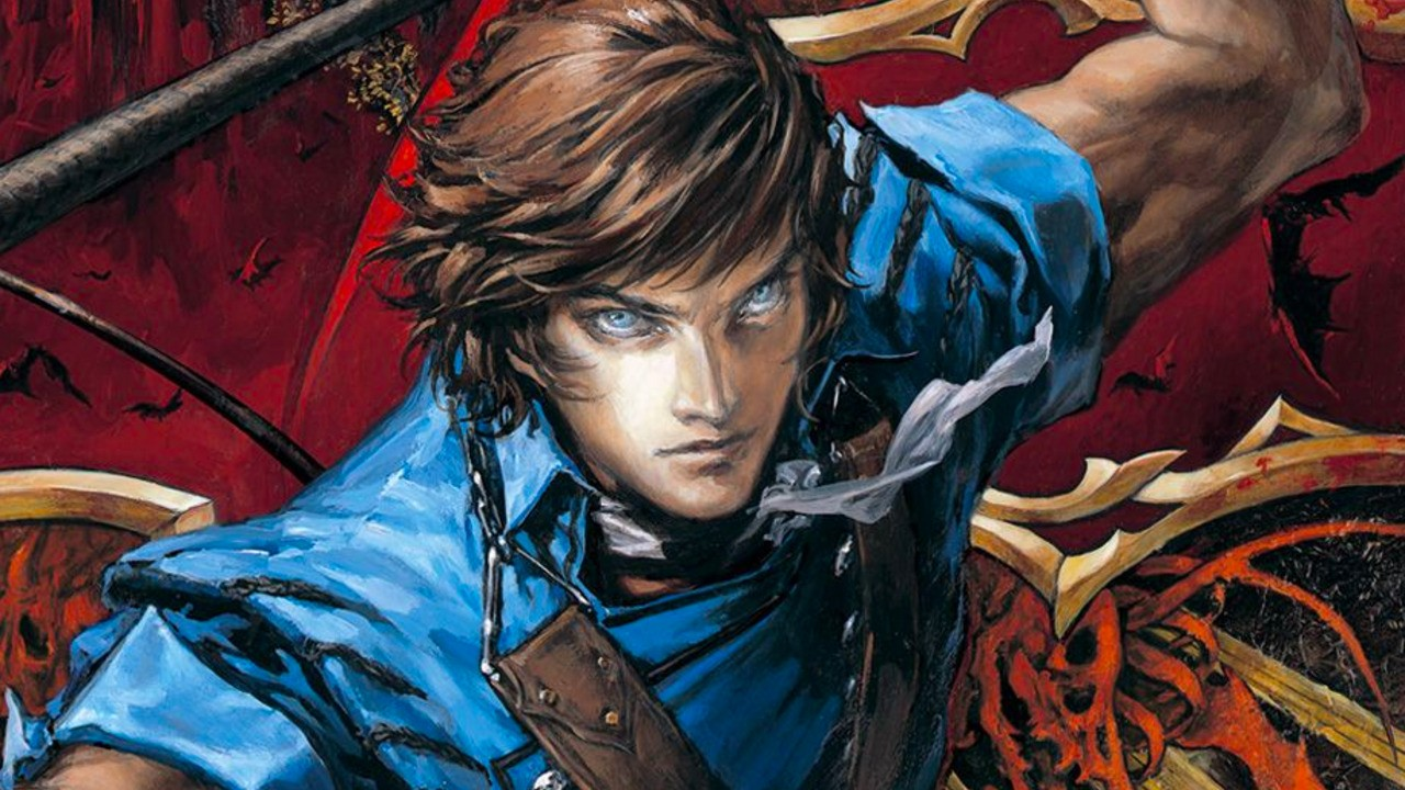 It Sucks To Say It, But Castlevania Requiem Isn't Coming To