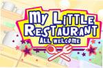 My Little Restaurant