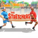 The Stretchers (Switch eShop)