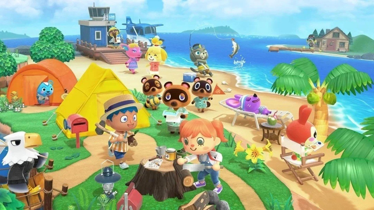 Animal Crossing: New Horizons Is Now Japan's Second Best-Selling Game Ever - Nintendo Life