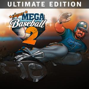 Super Mega Baseball 2: Ultimate Edition