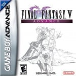 Final Fantasy V Advance (GBA)