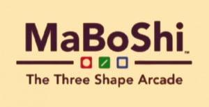 MaBoShi: The Three Shape Arcade