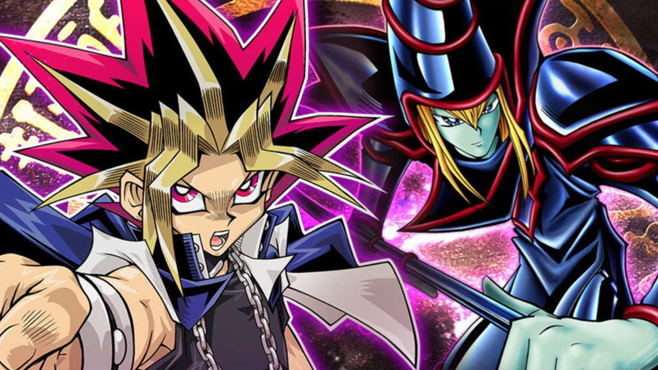 yugioh legacy of the duelist link evolution review