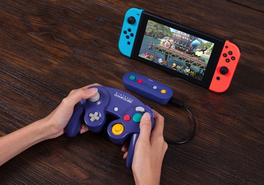 2 Gbros + Super Smash Bros