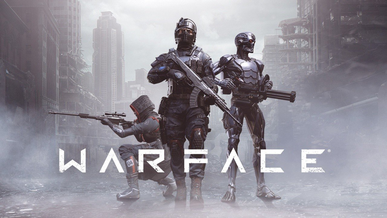 Surprise! First-Person Shooter Warface Is Now Available On Switch For Free