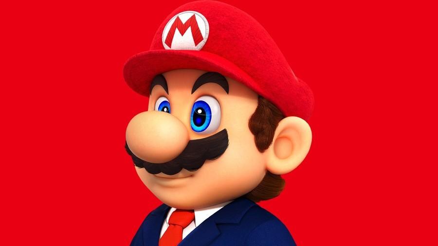 Nintendo Recruitment