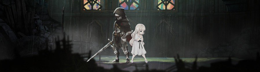 Ender Lilies: Quietus of the Knights (Switch eShop)