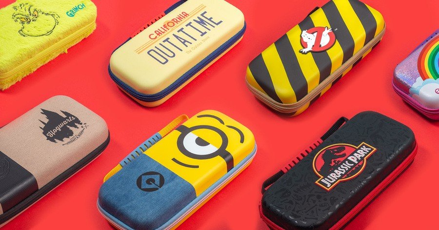 Switch cases