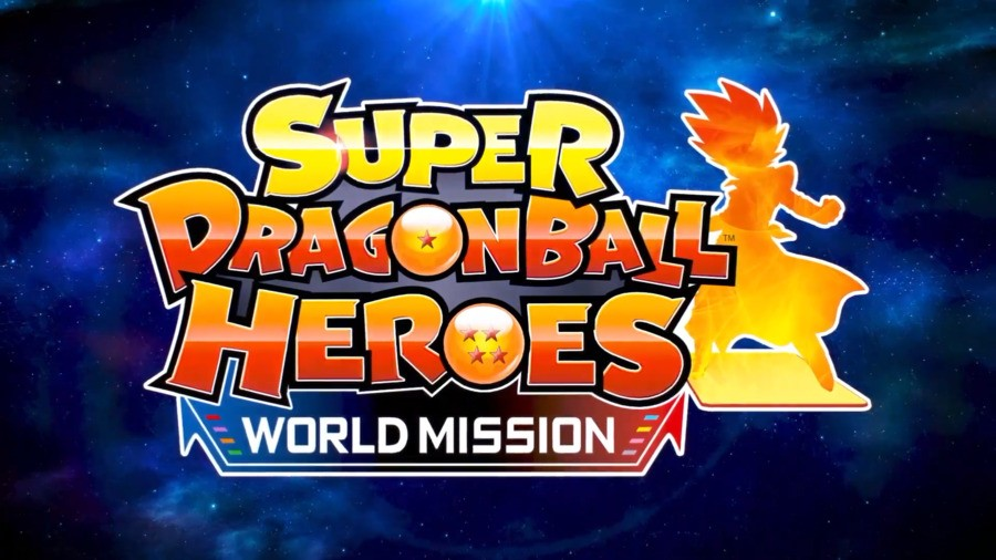 DRAGON BALL Games SUPER Showcase 27 38 Screenshot