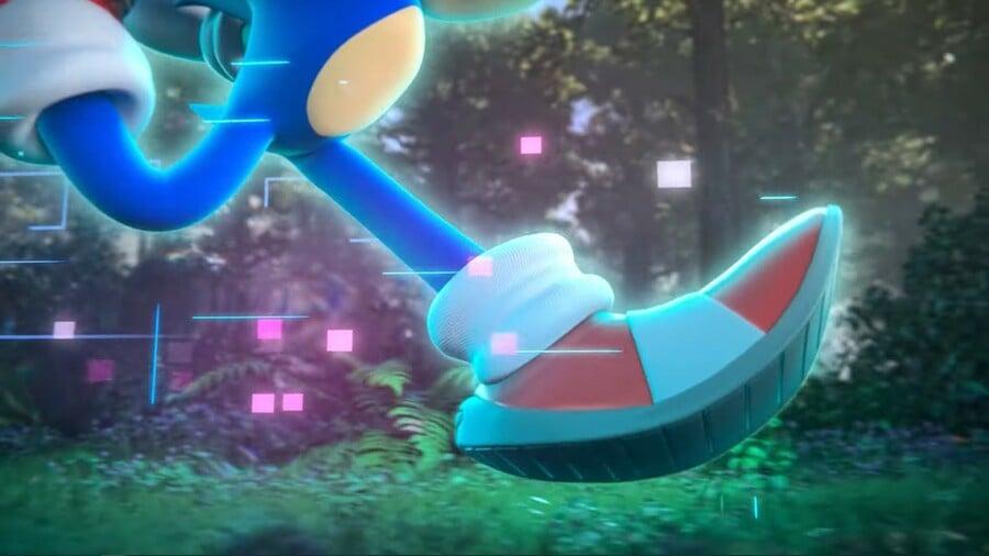 Sonic Tees