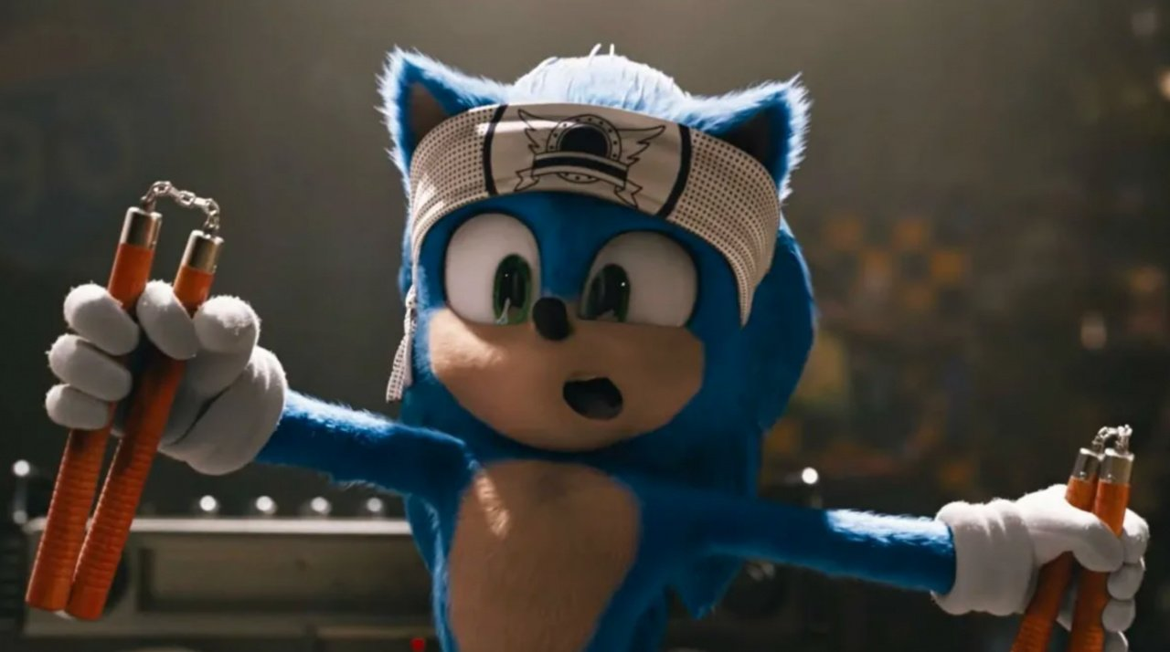 Yuji Naka Is Really Excited For 2022's Sonic Movie Sequel