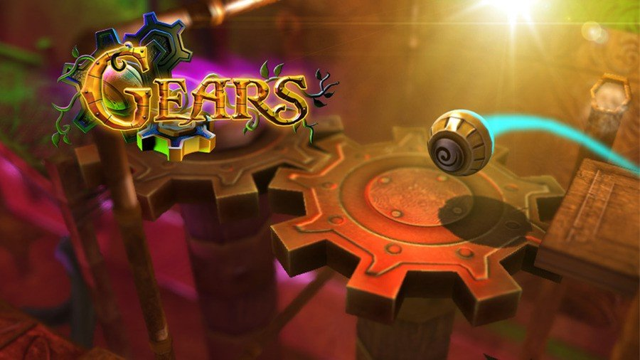 Gears Wii U Promo