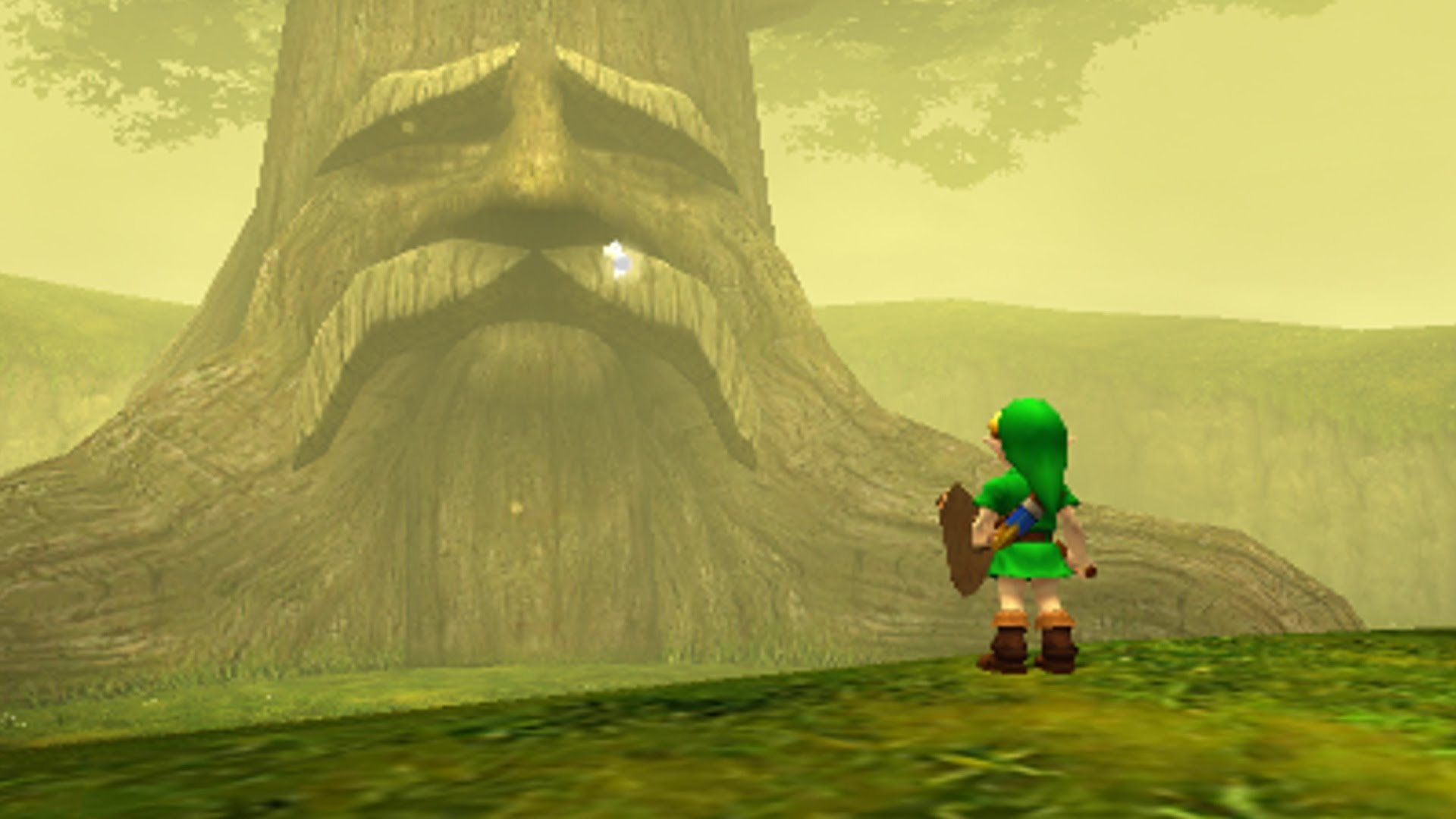 Remembering Zelda: Ocarina of Time, 20 Years Later - Feature