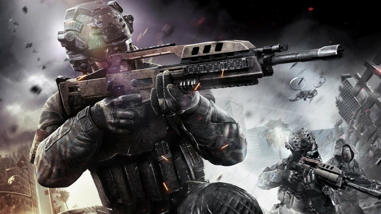 Soapbox Call Of Duty Can Work On Switch Activision Just Needs To Pull The Trigger Nintendo Life