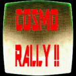 G.G Series COSMO RALLY!!