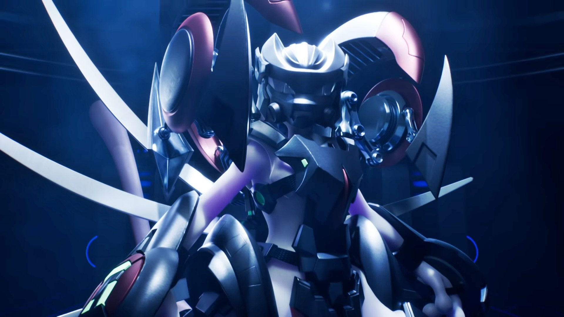 Video Take A Look At Armoured Mewtwo In The Upcoming Pokemon Movie