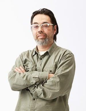 Takaya Imamura (Nintendo), Sub Wars Director