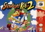 Snowboard Kids 2 (N64)