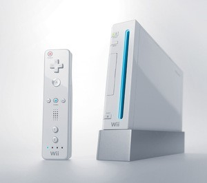Wii were excited