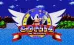3D Sonic The Hedgehog (3DS eShop)